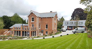Westbank House, Esher