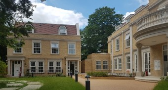 weybridge apartments